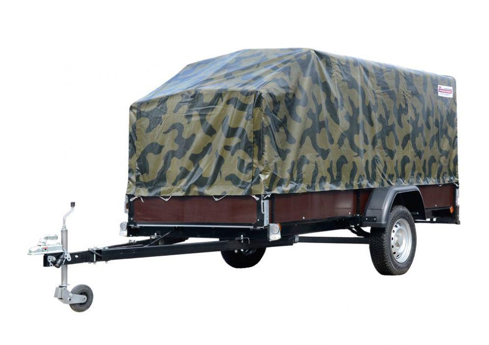 Курганский прицеп для легкового автомобиля в сургуте