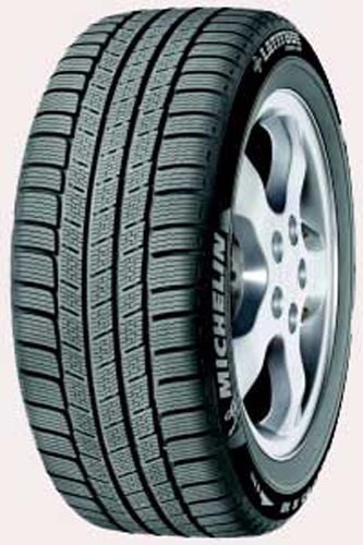 Легковая шина Michelin Latitude Alpin 295/40 R20 106V