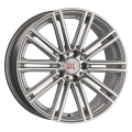 1000 Miglia MM1005 7,5x17 5x120 ET35 72,6 Matt Anthracite