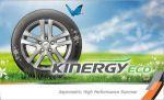 Компания Hankook выпустила новые шины для кей-каров